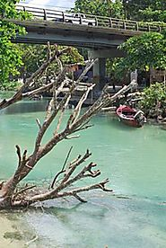 White River (Jamaica) - Wikipedia, the free encyclopedia
