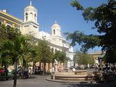 Plaza de Armas, San Juan - Wikipedia, the free encyclopedia