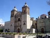 Church of Santo Domingo de Guzmán (Oaxaca) - Wikipedia, the free encyclopedia
