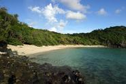 Jumbie Bay, St. John Virgn Islands