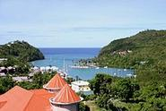 Marigot Bay - Wikipedia, the free encyclopedia