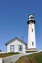Pigeon Point Lighthouse - Wikipedia, the free encyclopedia