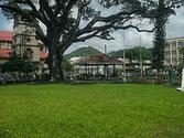 Derek Walcott Square - Wikipedia, the free encyclopedia