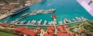 Yacht Haven Grande - St Thomas USVI An Island Global Yachting Marina