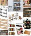 Top Rated Spice Racks Reviews