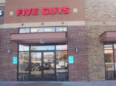 Five Guys Burgers and Fries, Mt. Pleasant, SC