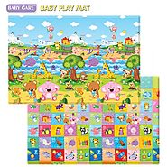 Baby Care Play Mat - Pingko Friends (Large)