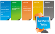 Automated Software Testing - Test Automation Services
