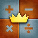 King of Maths: Full Game - Top Mental Math Game App for Tweens and Teens!