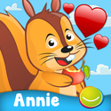 Annie's Picking Apples 2