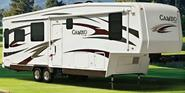 Carriage Cameo fifth wheel RV review - Roaming Times
