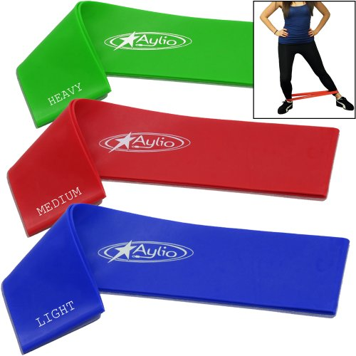 Headline for Best Exercise Resistance Bands Reviews 2014