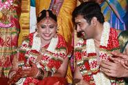 Tamil Marriage and Their Simple Habits