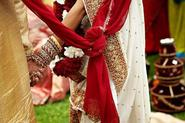 Indian Wedding Ceremony - A wonderful moment