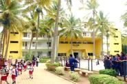 Best CBSE School in Marathalli, Bangalore | Orchids The International School