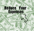 The Best Way To Reduce Your Expense