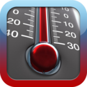 Free HD Thermometer