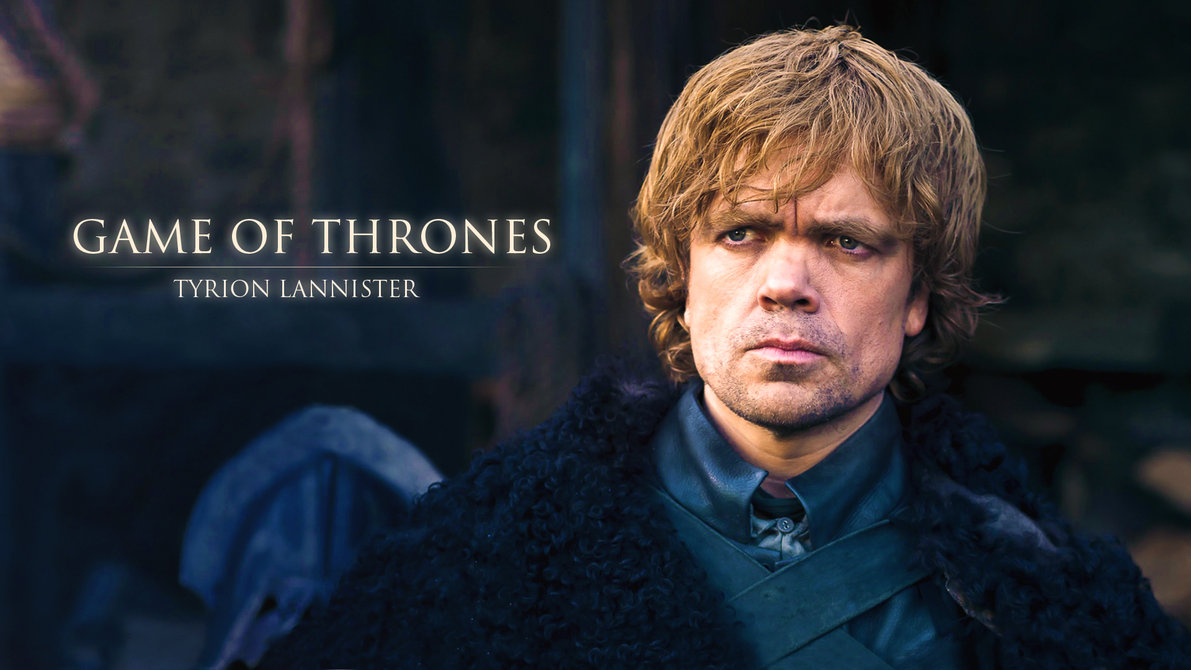 Headline for Top reasons why Tyrion Lannister is the BEST Game of Thrones character