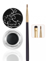 Amazonian clay waterproof liner with double-ended brush - tarte cosmetics