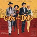 'Luck Be A Lady' from Guys and Dolls