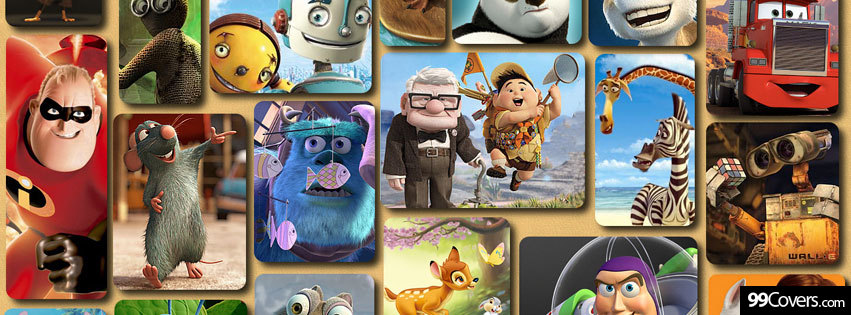 Headline for The most awaited animated movies in 2014-15
