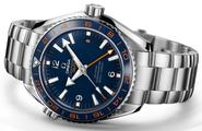 Buy Stylish Seamaster Watches Online | Antiquewatchcoltd - UK