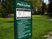 Pitch & Putt at Stanley Park