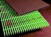 GRP pultruded gratings are more useful than steel gratings- Buy from leading manufacturers
