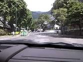 Caracas to La Guaira Airport - Alternative Road