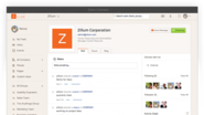 10 Million users Work Online with Zoho