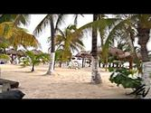 Mahahual Mexico Bicycle Tour - Port of Costa Maya YouTube HD