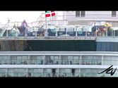 Port of Costa Maya Mexico - Cruise Ship Port - YouTube HD
