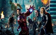 Avengers & the Marvel Cinematic Universe