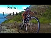 Saba Triathlon 2014
