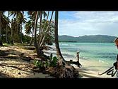 Most Beautiful Beaches 2.- Samana Dominican Republic