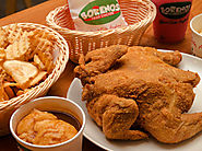 Borenos Fried Chicken