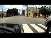 Driving around Santo Domingo, Dominican Republic (1 of 2)