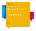 Google Small Business Community - Community - Google+