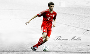 Thomas Müller, Germany