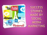 Some best stories about Social Media Marketing