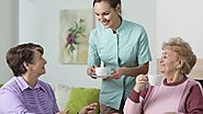 Aged Care Financial Services in Brisbane