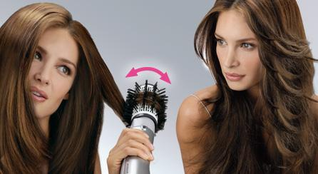 Headline for Best Hot Hair Brushes Reviews