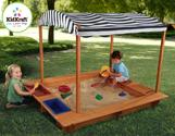 Top 5 Sandboxes for Kids 2014 - Best Kids' and Toddler Sandboxes