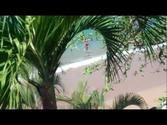 Private Beaches and Pools at the Camino Real - Acapulco, Mexico