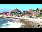 Port of Costa Maya Mexico HD Video - YouTube