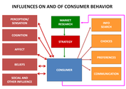 Define Consumer Behavior.