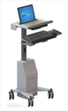 Mobile Laptop Carts for Instant Access to Patient Chart