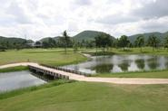 5. Majestic Creek Golf Course