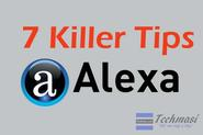 Top 7 Killer Ways to Decrease Alexa Traffic Rank Fast