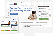 Proof Read My Essay - CakePHP Online Proofread Website By Biztech Consultancy